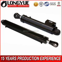 double acting hydraulic cylinder hydraulic actuator