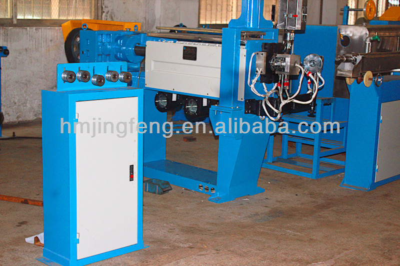 Electric Wire And Cable Extruding Machines Wholesale, Electric Wire ...