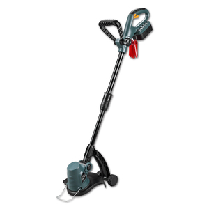 EAST 18V Lithium Battery Cordless Plastic Blades Grass Trimmer Garden Trimmers