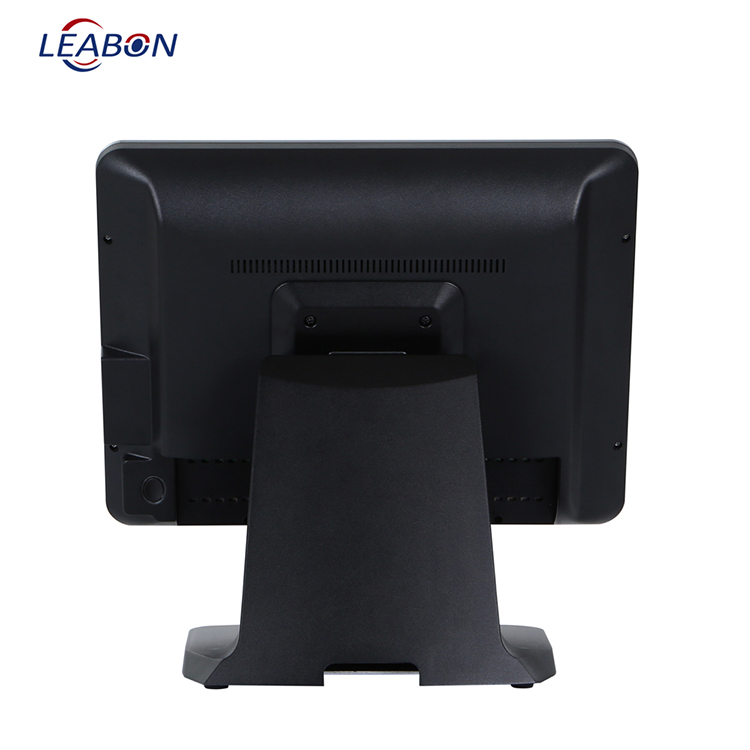 Factory Price 15 Inch All In  One Pos System For Restaurant