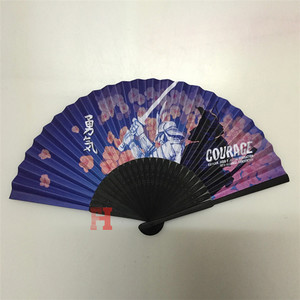 Products china Wholesale custom printed chinese hand fans bulk