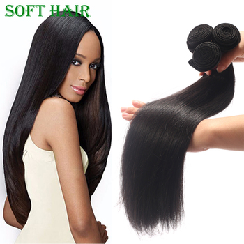 Alibaba best sellers meche human hair weave 100% brazilian straight wholesale