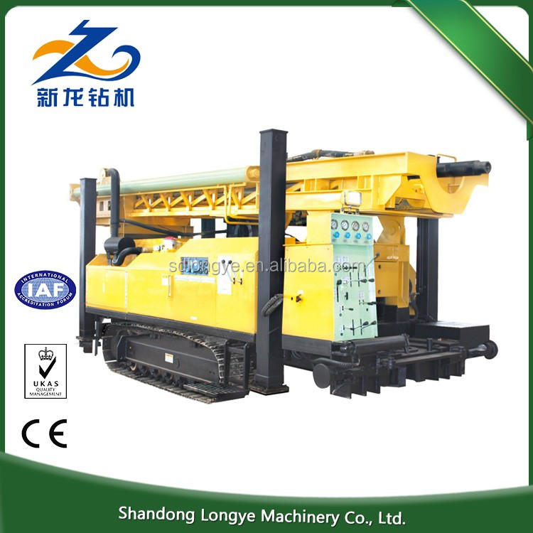 650m bore well drilling machine price, well bore hole drilling machine price