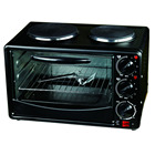 Electric Toaster Oven Hot plate Electric Oven Hotplate