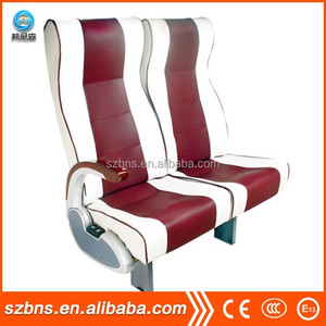 Comfortable lightweight boat passenger vip seat for sale
