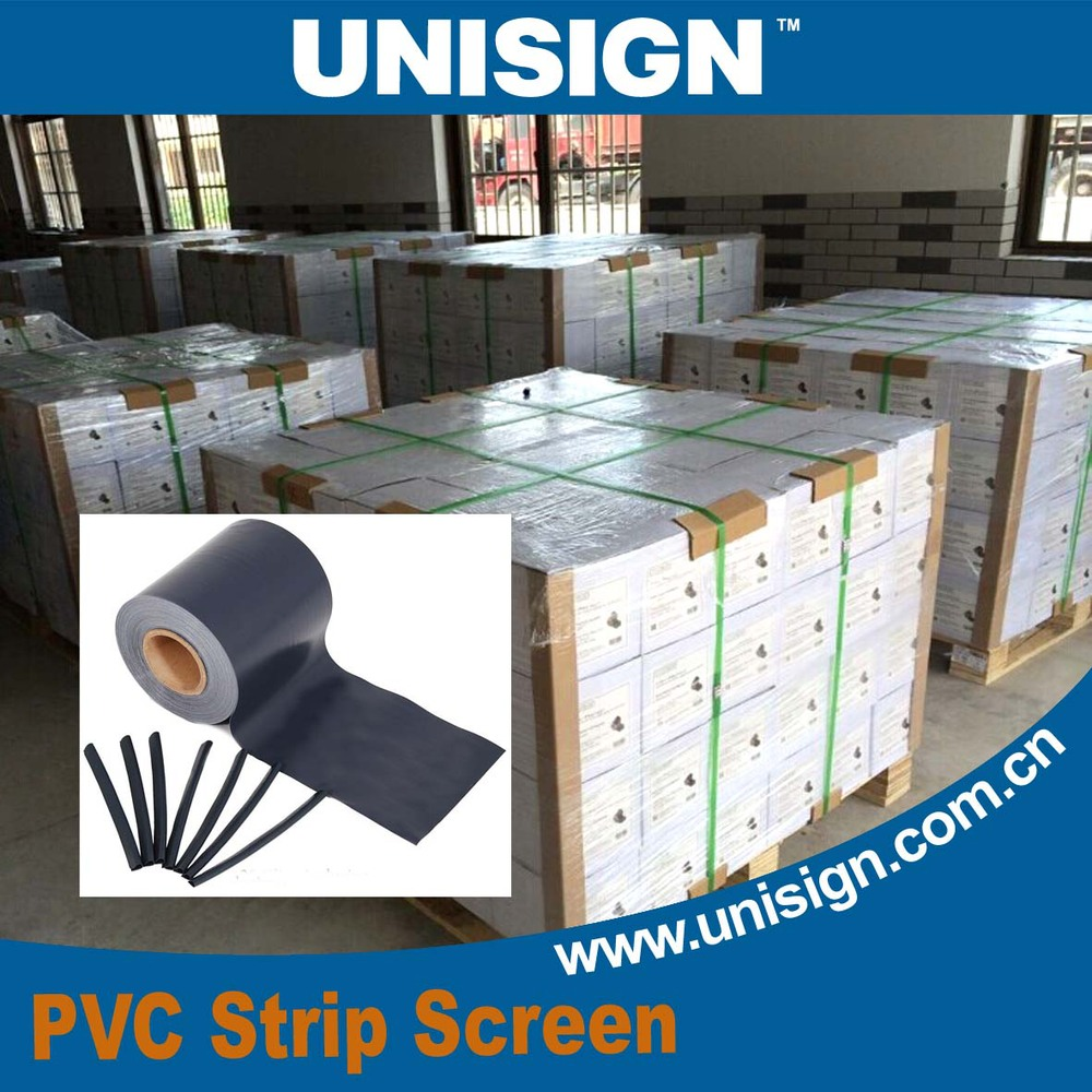 Unisign High Quality Water Proof Construction Pvc Strip