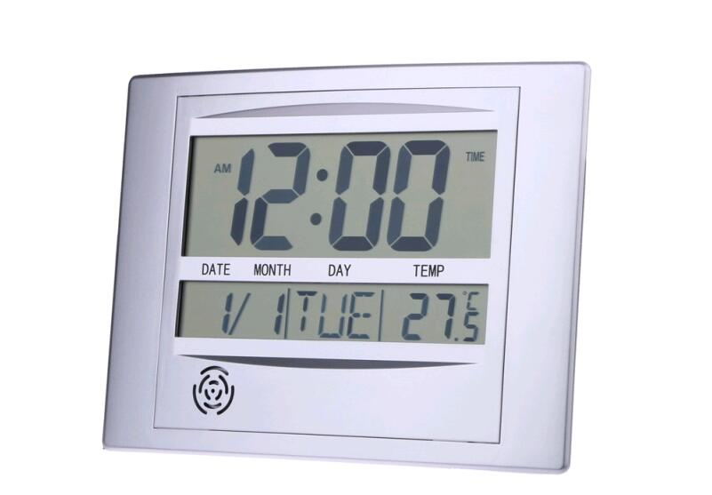 Home / School / Office Promotional Electric Digital Wall Clock