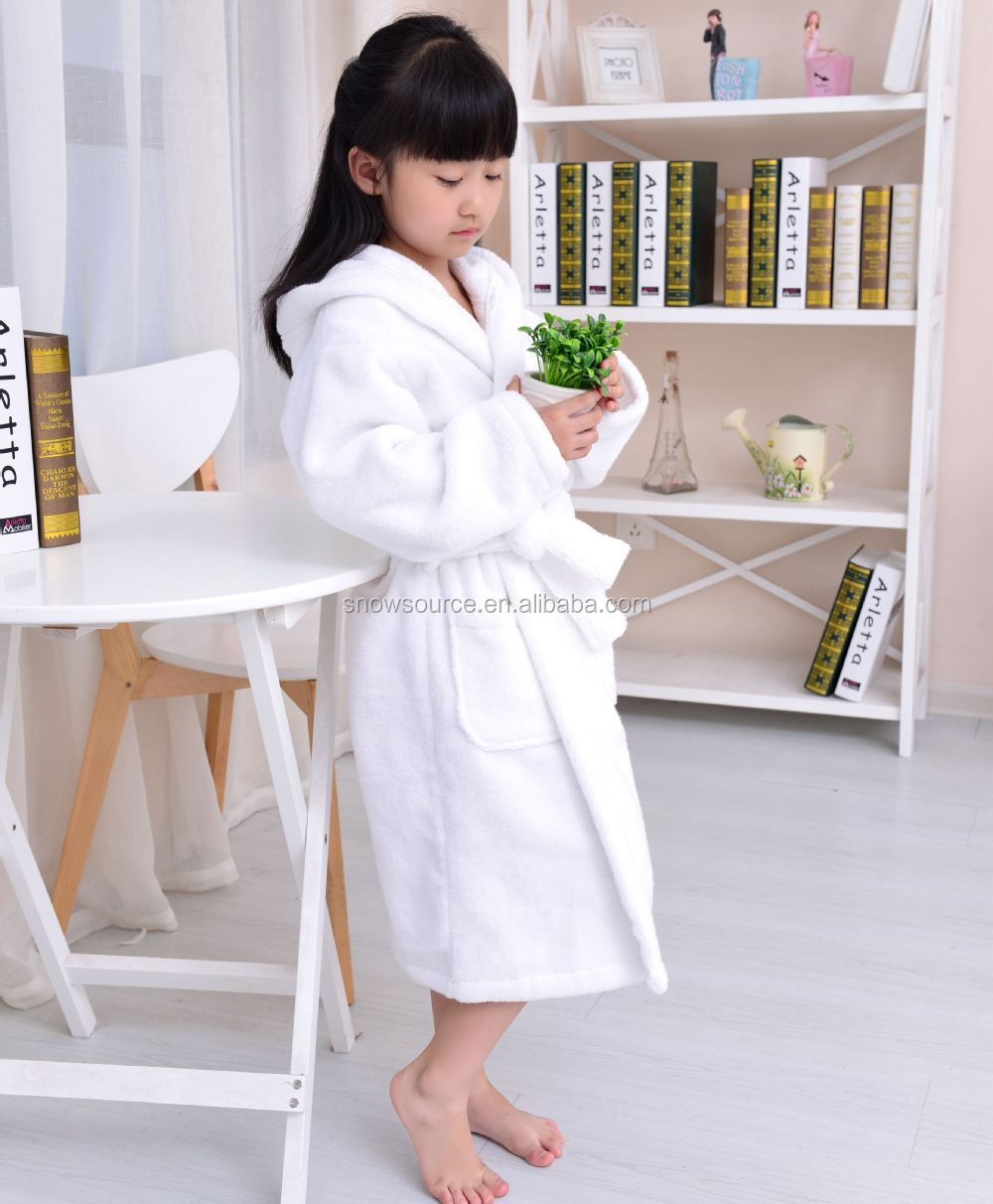 Promote Coral Fleece Chinese White Silk Beautiful Girls Night Gowns ...