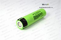 18650 3400mAh High Capacity Lithium Battery Cells NCR18650B for Panasonic