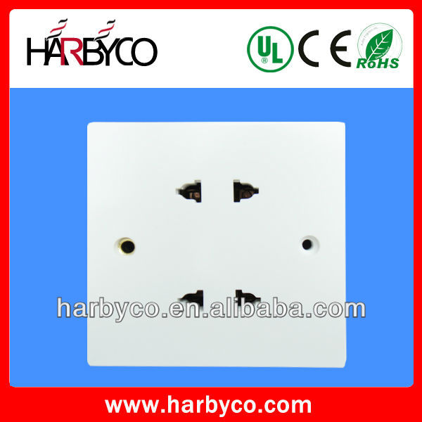 double uk wall socket wholesale brand outlet