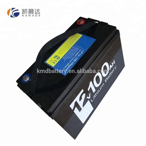 storage cell 12v 100ah lifepo4 lithium battery