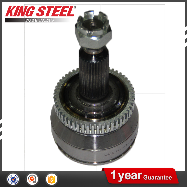 Kingsteel Autoparts out c v joint for New Santafe Veracruz 30*55*36