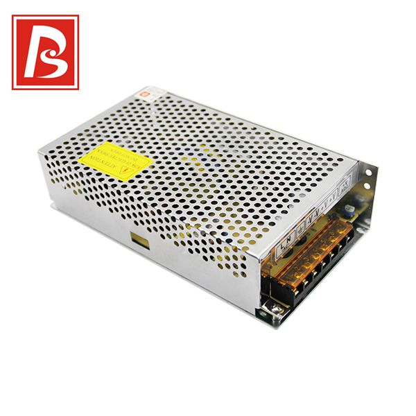Factory Wholesale 200W Smps 220v to 12v 24v 48v Power Transformer For Solar Panel