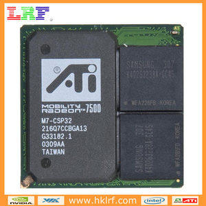Mobility 7500 M7-CSP32 216Q7CCBGA13 computer chips