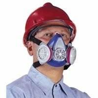 Mine Safety App - Advantage 200 Half Facerespirator Small, Sold As 1 Each