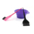 Xinlinda brand good quality Hairdressing Brushes hair color brush and bowl Salon Hair Color Dye Tint Tool Set