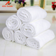 Standard textile towels 100% cotton stocklot hammam towel fabric rolls