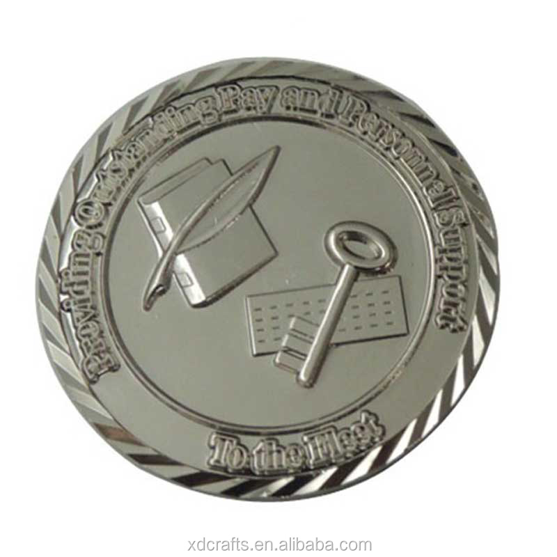 national festival commemorative coin with freely design service
