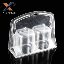 Wholesale Clear Plastic Clamshell Packaging Boxs For Toy