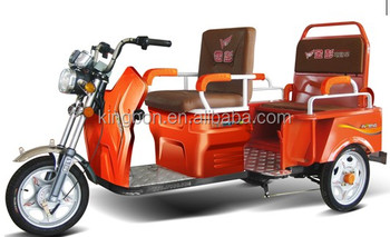 Hot sale 800w three wheel electric double seat mobility for Mobility scooters for sale