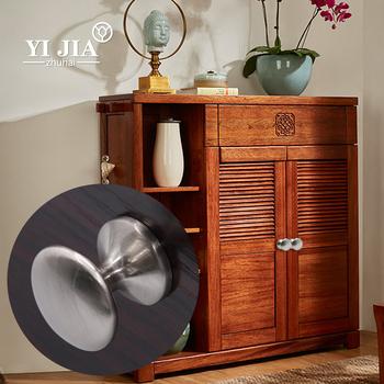 Stainless Steel Thomasville Furniture Handles Drawer Knobs Cabinet ...
