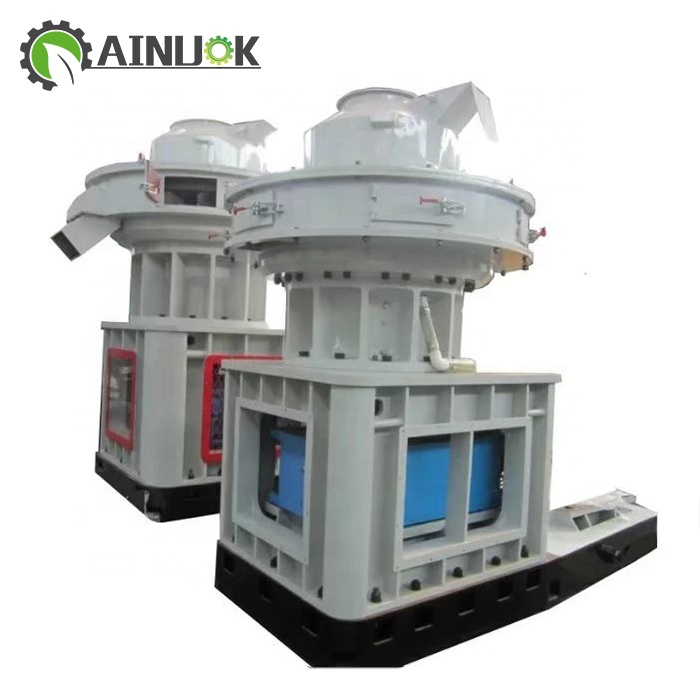 Hot sale production with ce iso high capacity ring die sawdust pelletizer mill for make <strong>pellet</strong>