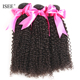 Isee Wholesale Top Quality Kinky Curly Hair Virgin Brazilian