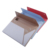 Eco friendly office stationery magazine a4 decorative school plastic file boxes,custom a4 size office file box