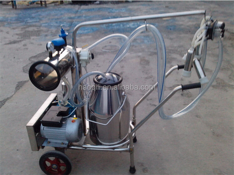 Milking Machine Parts : Small milking machine parts portable penis