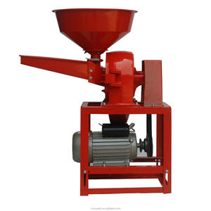 DONGYA 9FC 2102 home use rice flour mill machine