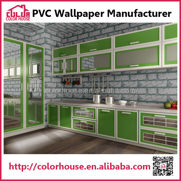 household adhesive 3d designer wallpapers for kitchen/<strong>wall</strong>