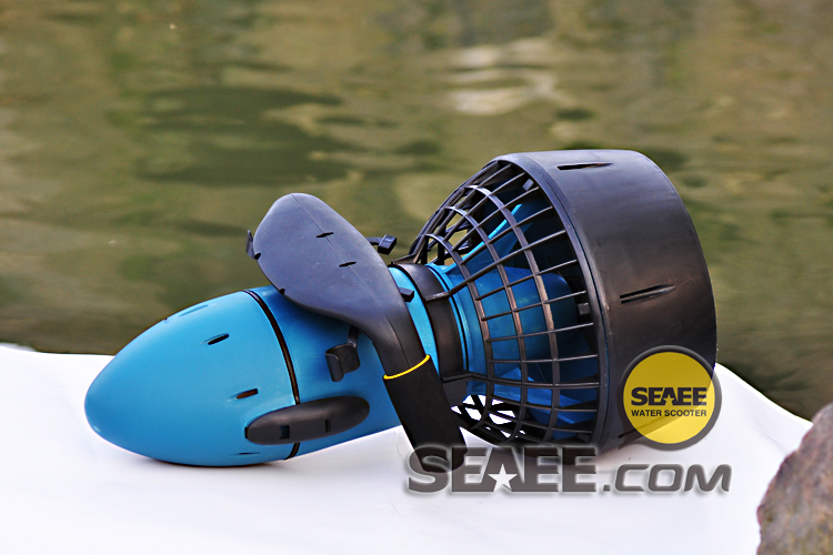 Sea scooter/water scooter CE approved new sea snake/diving scooter seabob