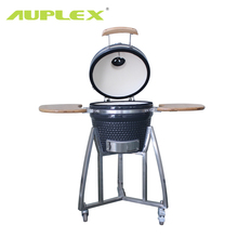 Home Improvement Producten 16 Inch <span class=keywords><strong>Bbq</strong></span> Grill Roker <span class=keywords><strong>Kamado</strong></span> Keramische Grill