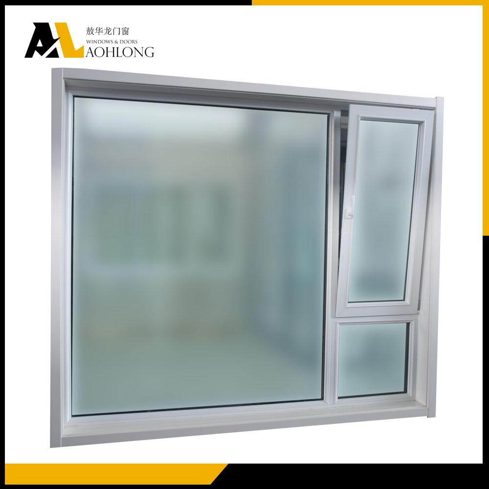 House Window Glass