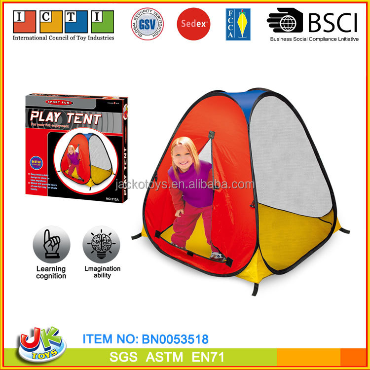 Kids outdoor toys Kids tent beach play tent