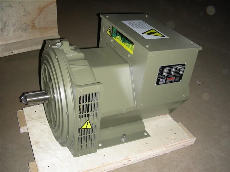Brushless Ac Copy Stamford Alternator 30kw Generator Head