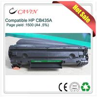 CB435A alibaba toner cartridge supplier
