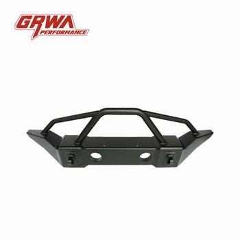 high quality bumper front for jeep wrangler jk 07