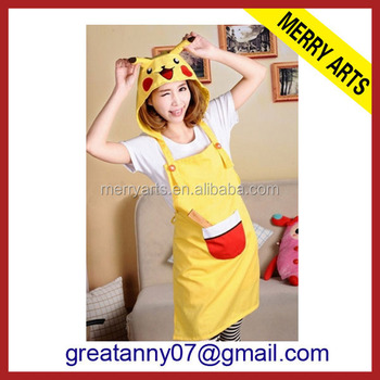 China Factory Direct Sale X-ray Protective Yellow Nylon Aprons ...