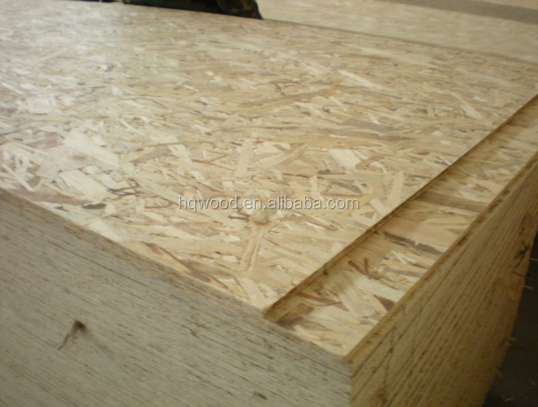 8mm 15mm 18mm 20mm Osb For Furniture Amp Construction Osb3