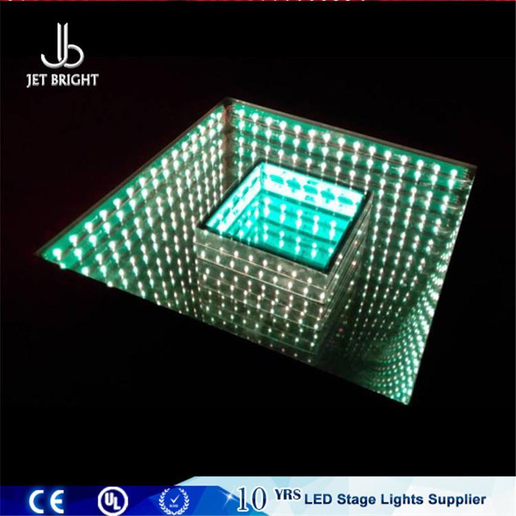 Marvelous Led Glass Dance Floor Infinity 3d Flooring Prices