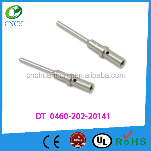0460-202-20141 Deutsch Pin , Dt Series , 20 Awg Crimp Contact Terminal