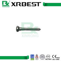cortex screw2.0, Orthopedic implant