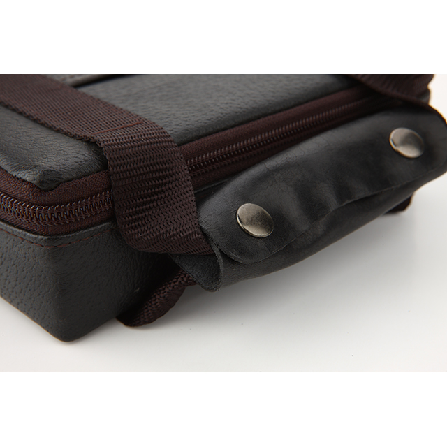 Durable Nylon Dart Carrying Case Holds 9 Darts Steel Tip or Soft Tip with Additional Pockets and Tubes for Accessories