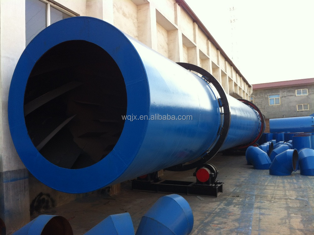 High quality sewage sludge dryer for sale