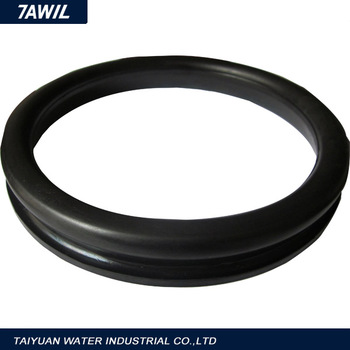 Round Rubber Gasket For Pipe - Buy High Quality Round Rubber Gasket ...