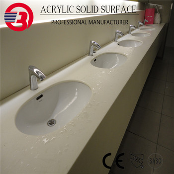 Hand Wash Sink Price Solid Surface Wash Basin Portable