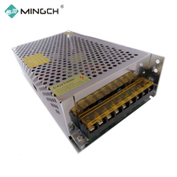 MINGCH Africa Cheap 240W 220V 110V Ac To 24V Dc 10A Switching Power Supply