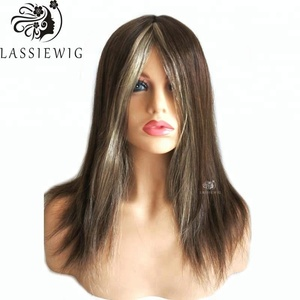 natural hairline hairpiece manufacturers
