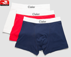 Comfy Men's Micromodal Underwear Boxer Briefs Shorts Trunks UnderpantsIn In S M L XL